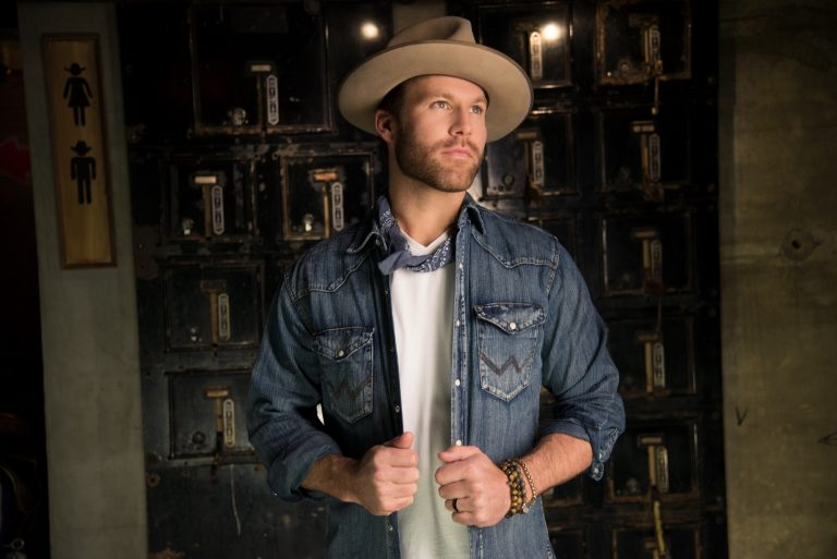 Drake White Seeks True Fulfillment on 'Pieces'
