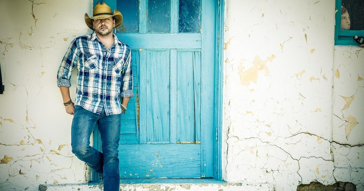 Jason Aldean Announces Nashville Restaurant And Bar Sounds