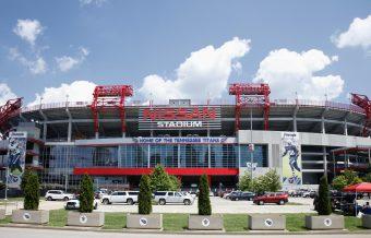 Nashville Wins Bid to Host 2019 NFL Draft