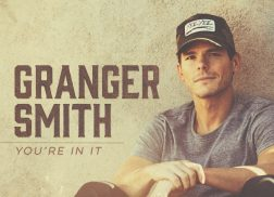 Granger Smith Brings Out 'You're In It' as His Summer Single