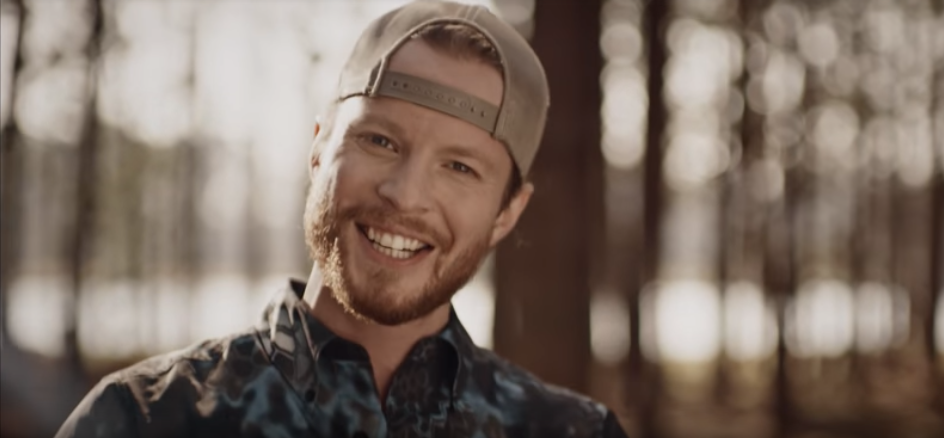 Home Free Party At The Lake In Good Ol Boy Good Time Video Sounds