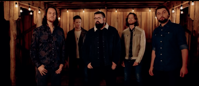 Home Free Takes Us to 'Heaven' in New Cover Video
