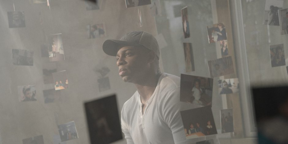 Jimmie Allen Reflects on His Journey in New Video for 'Best Shot'