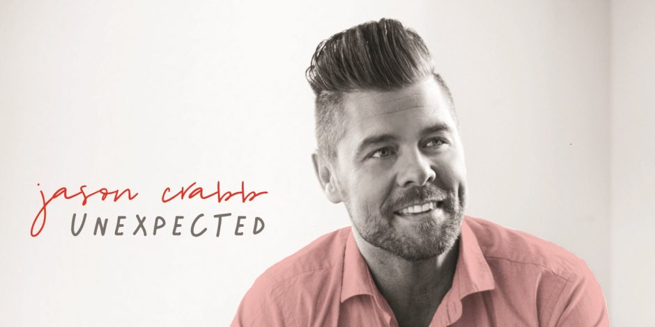 Jason Crabb Creates 'Unexpected' Music with Rascal Flatts' Jay DeMarcus