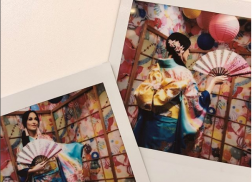 Kacey Musgraves is Living Her Best Life in Japan