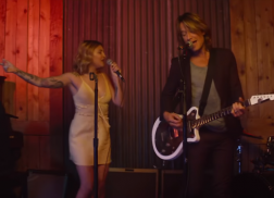 Keith Urban Goes Back to His Roots in 'Coming Home' Video