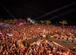 Luke Bryan's Crash My Playa Plots Fifth Year Celebration in 2019
