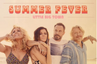 Little Big Town Gets Groovy With the 'Summer Fever'