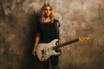 Lindsay Ell Says Recording John Mayer's 'Continuum' Helped Her Find Her Sound As an Artist