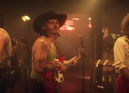 Midland Channels 'Urban Cowboy' In 'Burn Out' Video