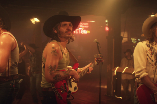 Midland Channels 'Urban Cowboy' In 'Burn Out' Video