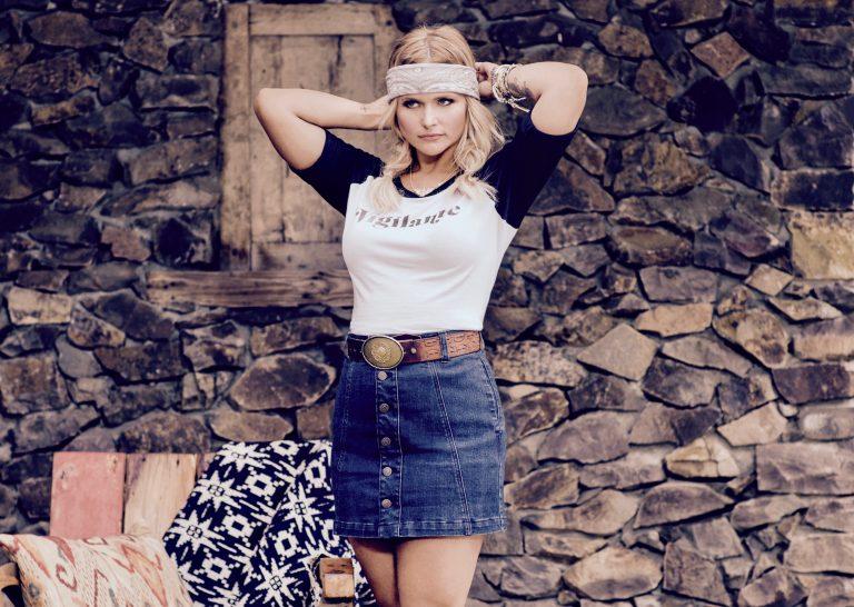 Miranda Lambert Spills on 'Vintage' Inspiration for Idyllwind Fashion Line