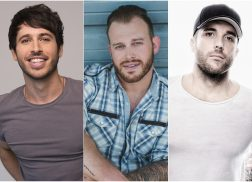 Country LakeShake Reveals the 'Next From Nashville' Lineup