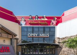 Opry Mills Mall Shooter's Case Turned Over to Grand Jury