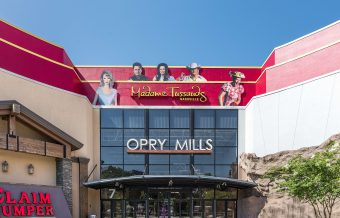Country Stars React to Shooting at Opry Mills Mall in Nashville, TN