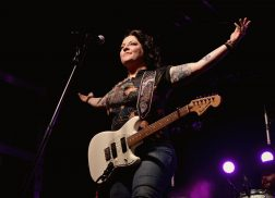 Ashley McBryde Plans The Girl Going Nowhere Tour in Fall