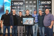 Scotty McCreery Celebrates First No. 1 Single with 'Five More Minutes'