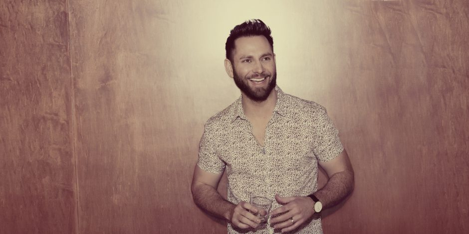 Ryan Griffin Infuses R&B Into Country Music for Three-Song Collection