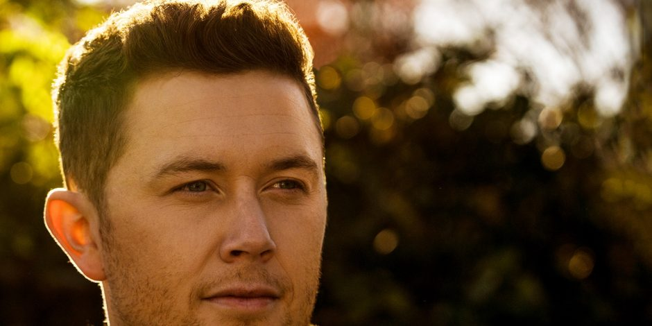 Scotty McCreery Scores No.1 With Smash Hit, 'This Is It'