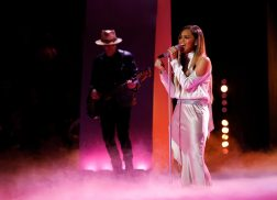 The Last Live Performances on 'The Voice' Rock the House