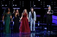 'The Voice' Names the Winner of Season 14