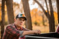 Travis Denning Heads to College for 'David Ashley Parker From Powder Springs' Video