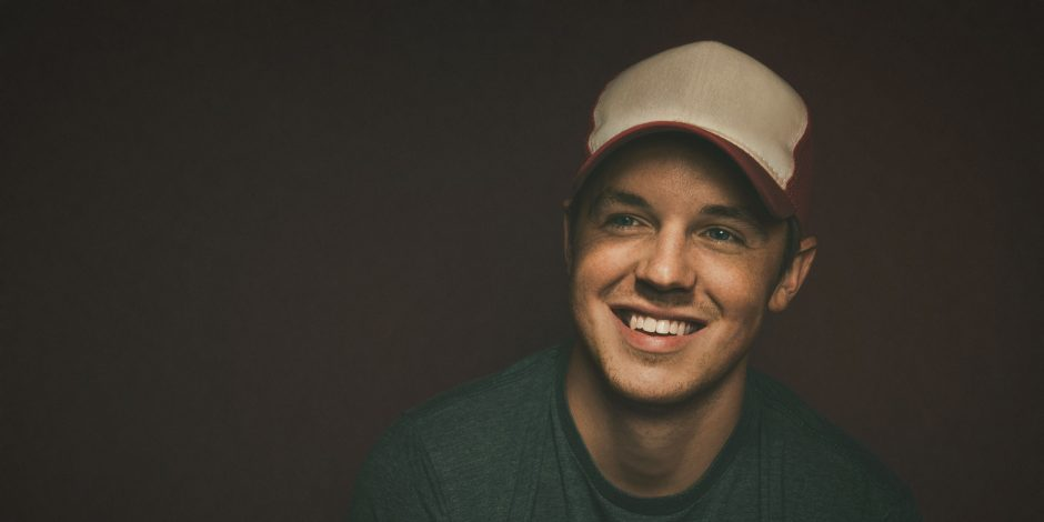 Travis Denning Is Hoping to Meet the Real 'David Ashley Parker From Powder Springs'