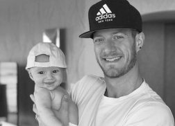 Tyler Hubbard and Wife Hayley Are Open to Adoption in the Future