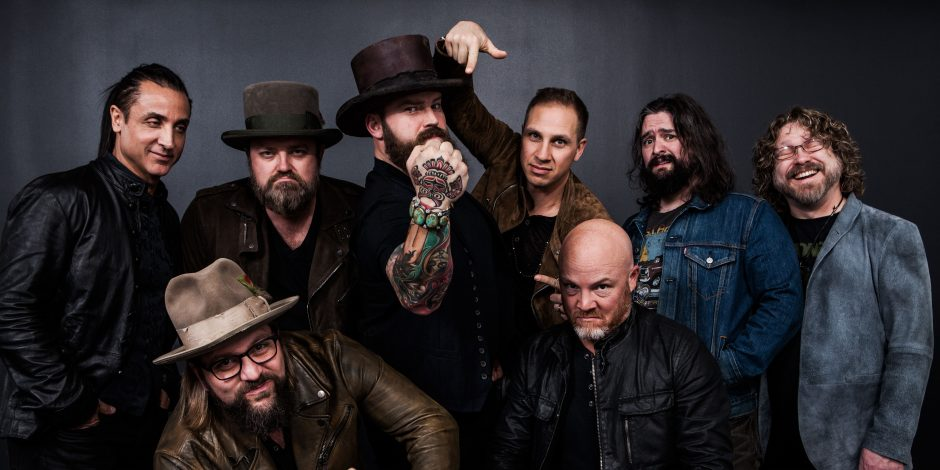 Zac Brown Band, Little Big Town to Headline Party in the Pines Festival
