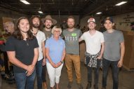 Dierks Bentley and LANCO Bond Before Tour By Volunteering at a Food Bank