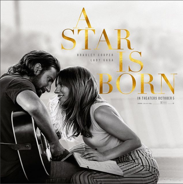 The Debut Trailer for 'A Star is Born' Shows Fans a First Look at the Film