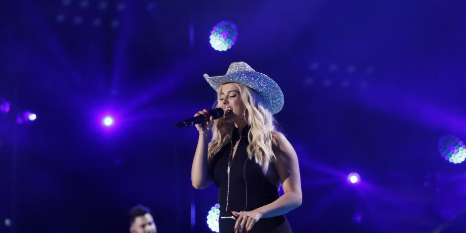 Bebe Rexha Thinks Nashville 'Feels Fresh' When It Comes to Music