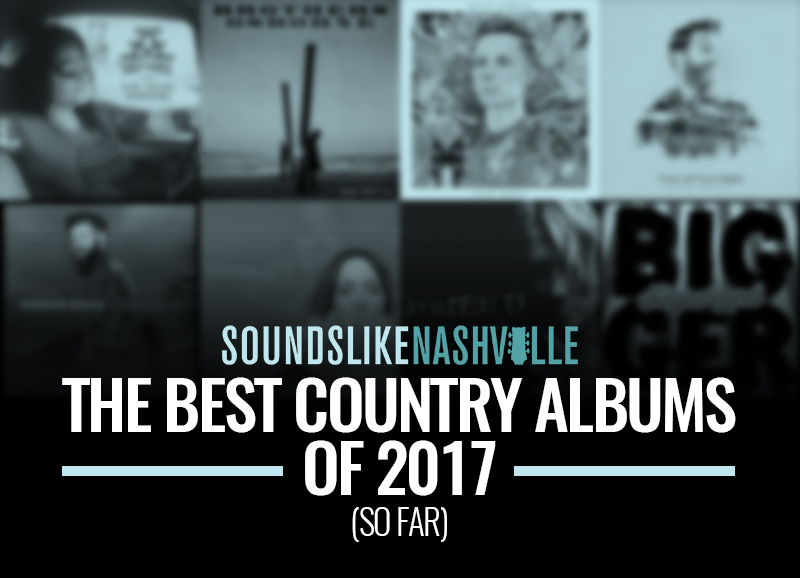 The Best Country Albums of 2018 (So Far)