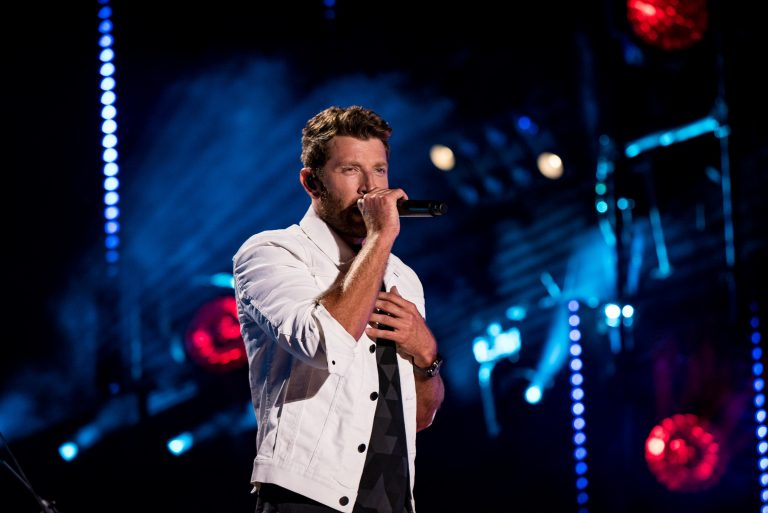 Brett Eldredge on Why He Loves Halloween Costumes All Year Round