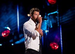 Brett Eldredge is Looking to 'Love Someone' in New Single