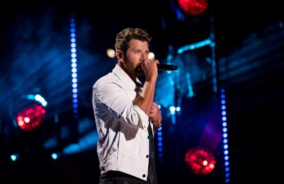 Brett Eldredge Wants to 'Love Someone' in New Song