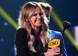 Carly Pearce Wins Breakthrough Video of the Year at 2018 CMT Awards