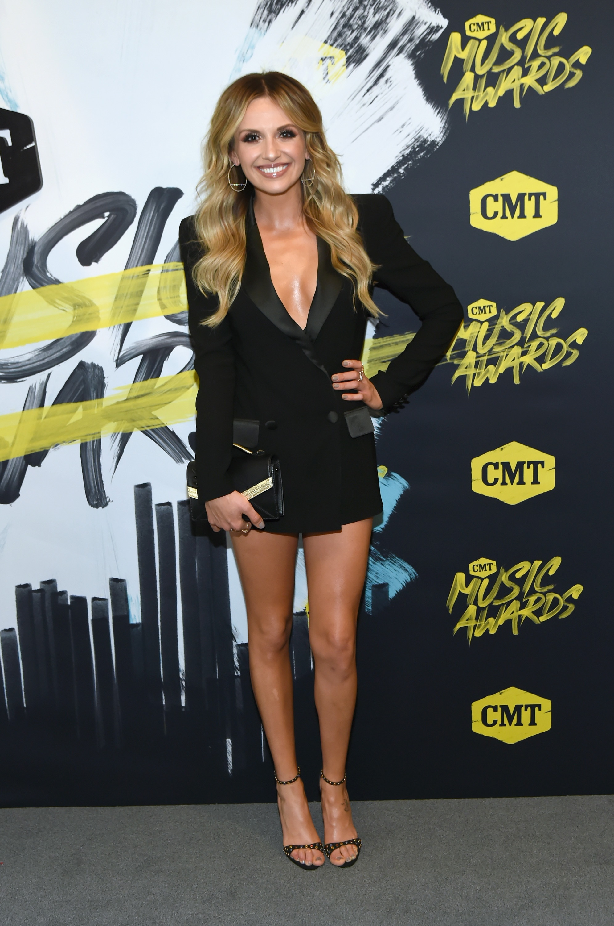 Carly Pearce 2018 CMT Music Awards
