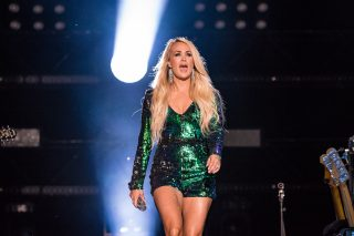 Carrie Underwood to Perform at 2018 American Music Awards