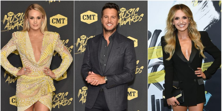 2018 CMT Music Awards: Best Dressed