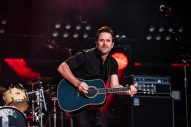 'Nashville' Star Charles Esten Isn't Sure What The Future Holds