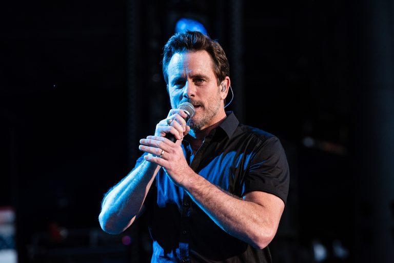 'Nashville' Actor Charles Esten Expresses Gratitude to Fans For Sticking With Show