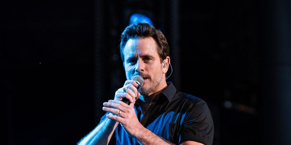 'Nashville' Actor Charles Esten Expresses Gratitude to Fans For Sticking With Show