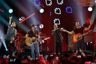 Darius Rucker, Luke Bryan + More Head 'Straight to Hell' at 2018 CMT Music Awards