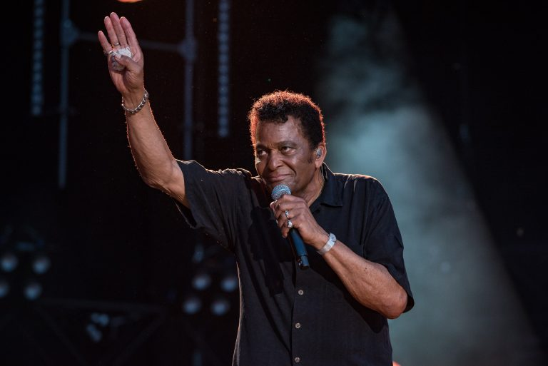 The Grand Ole Opry Pays Tribute to Charley Pride As Stars React to His Death