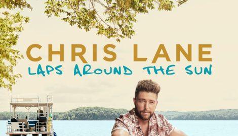 Album Review: Chris Lane's Laps Around the Sun