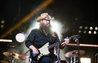 Chris Stapleton, Kacey Musgraves to Play Farm Aid 2018