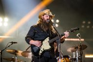 Having Twins Is 'An Amazing and Wonderful Thing,' Says Chris Stapleton