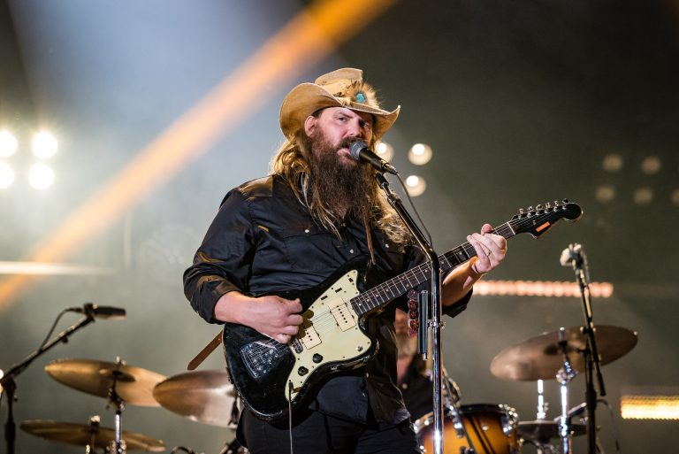 Chris Stapleton, Maren Morris Added to CMA Awards Lineup