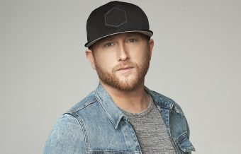 Cole Swindell Will Give Fans 'All of It' on New Album